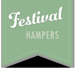 Festival Hampers